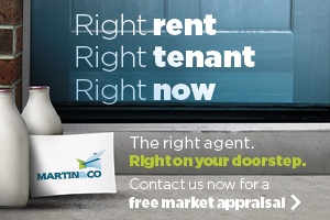 Right rent, right tenant, right now