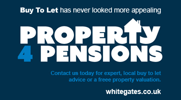 Whitegates - Property 4 Pensions